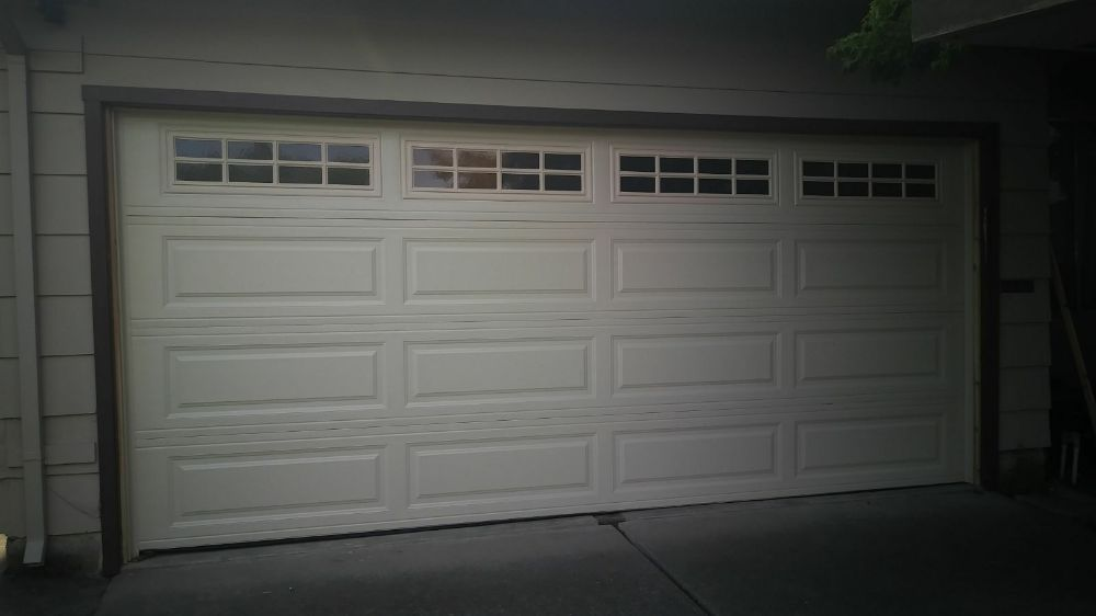 High Quality After. Are You In Need Of Quality Garage Door Repair In Santa Rosa ...