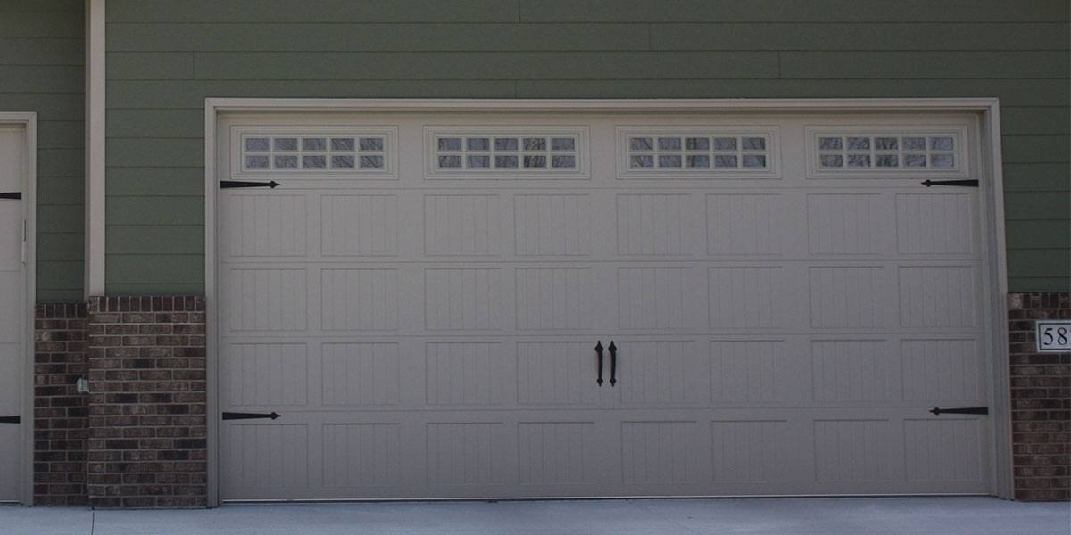 Garage door repair Fredericks CA