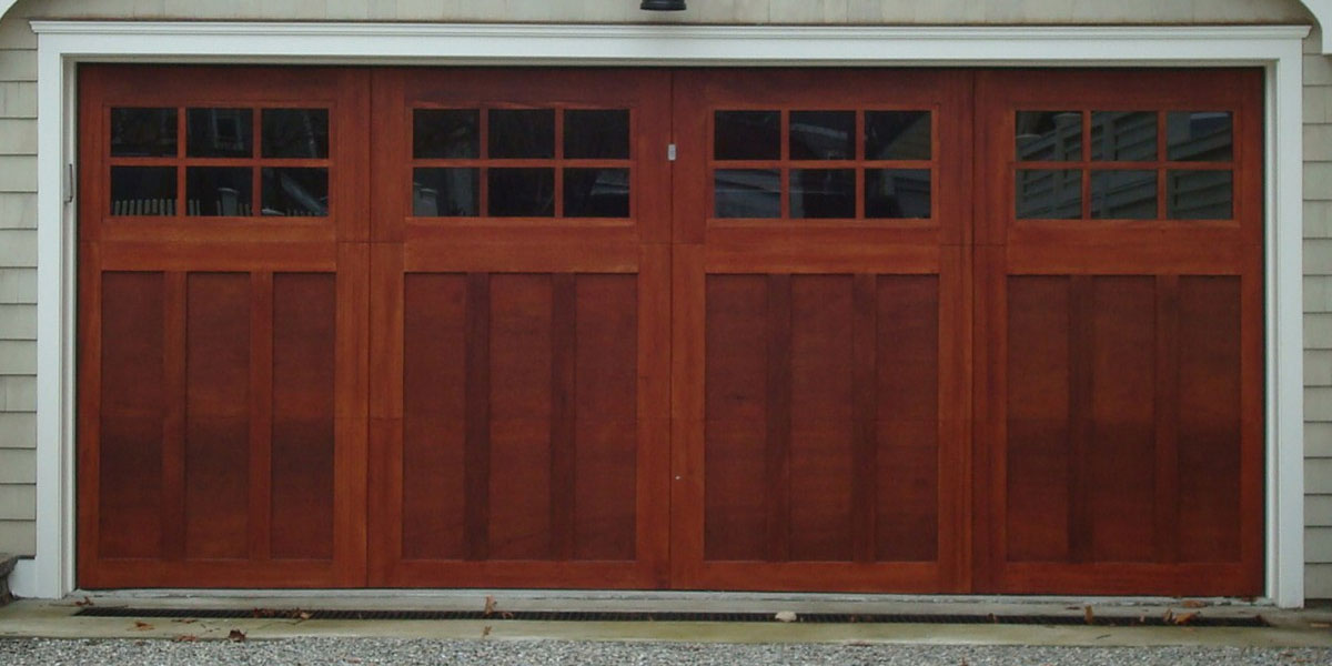 Garage door repair Liberty CA