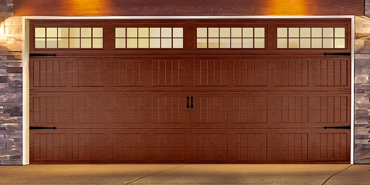 Garage door repair Windsor CA