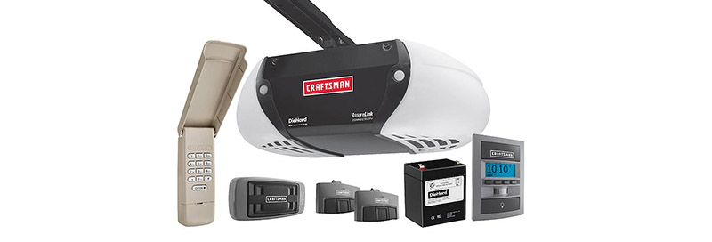 Tips for Choosing the Best Garage Door Opener